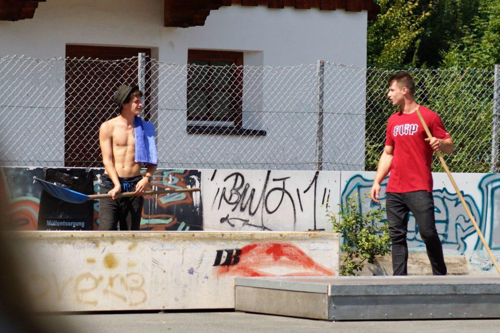 skatebord headz fieberbrunn skate contest 201700002
