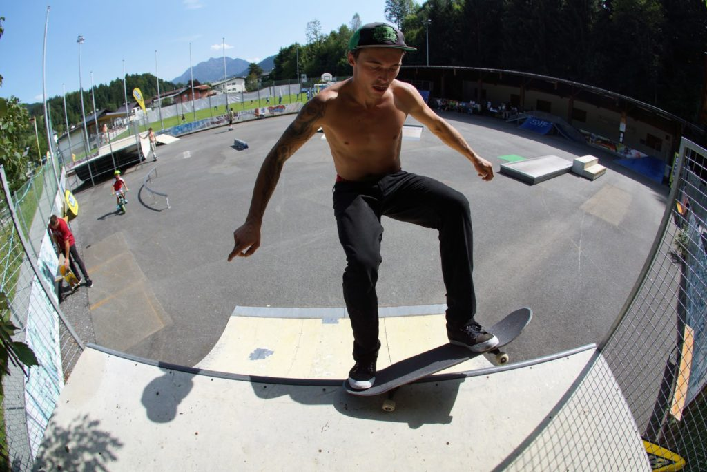 skatebord headz fieberbrunn skate contest 201700011