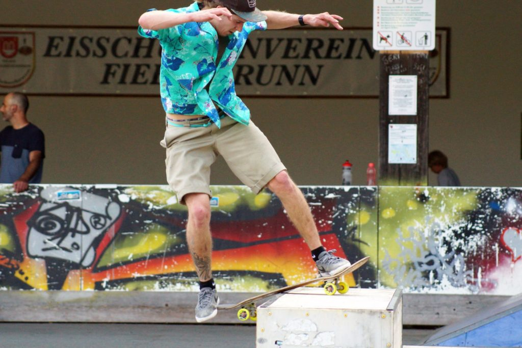 skatebord headz fieberbrunn skate contest 201700027