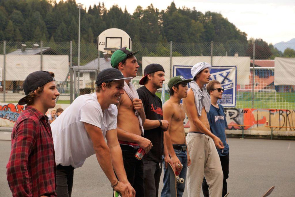skatebord headz fieberbrunn skate contest 201700037