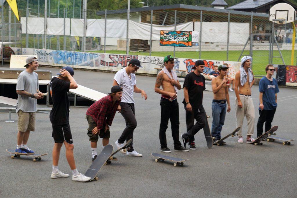 skatebord headz fieberbrunn skate contest 201700038