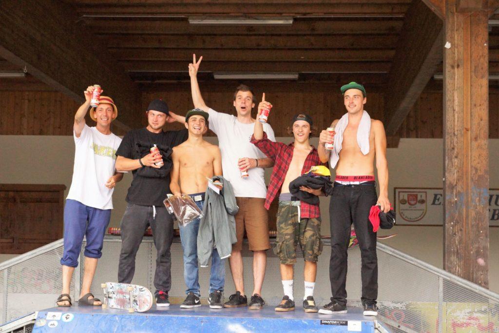 skatebord headz fieberbrunn skate contest 201700041