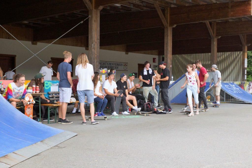skatebord headz fieberbrunn skate contest 201700042