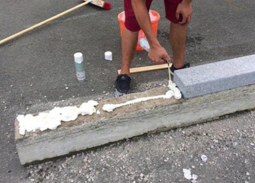 skateboard headz fieberbrunn curb making deckblatt