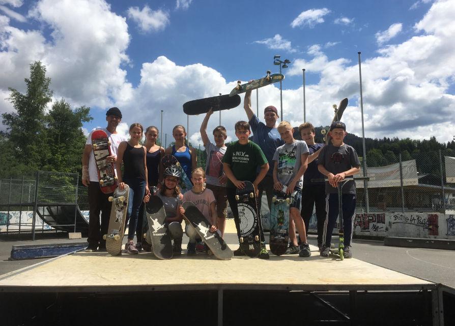 skateboard headz fieberbrunn sporttage nms deckblatt