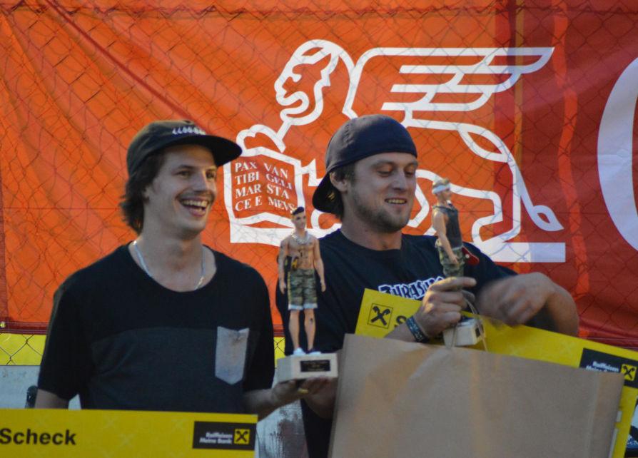 skateboard headz fieberbrunn kitzgau trophy st johann in tirol 2018 deckblatt finale