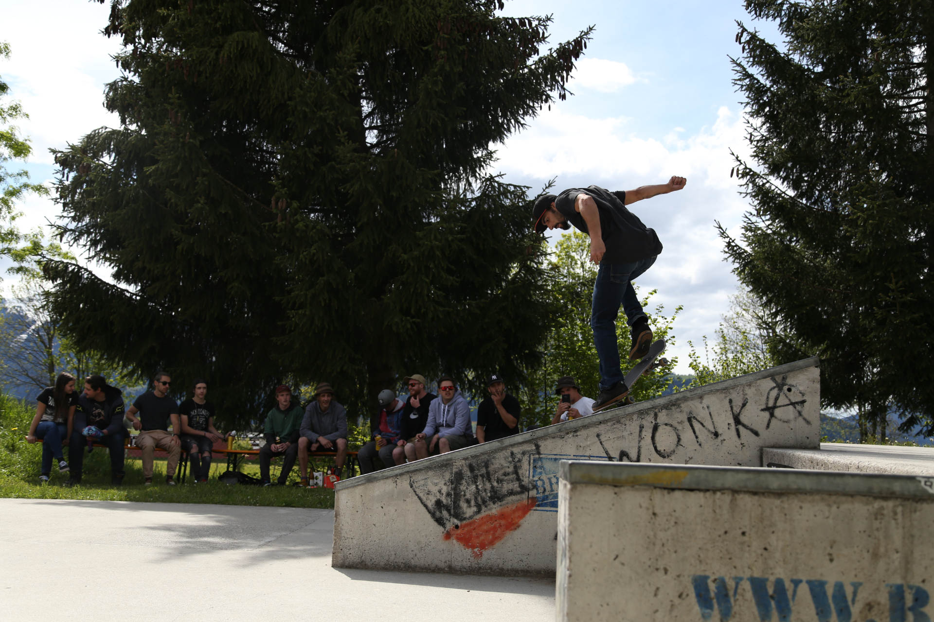 skateboard headz fieberbrunn kgt kitz gau trophy 2019 saalfelden hell00080