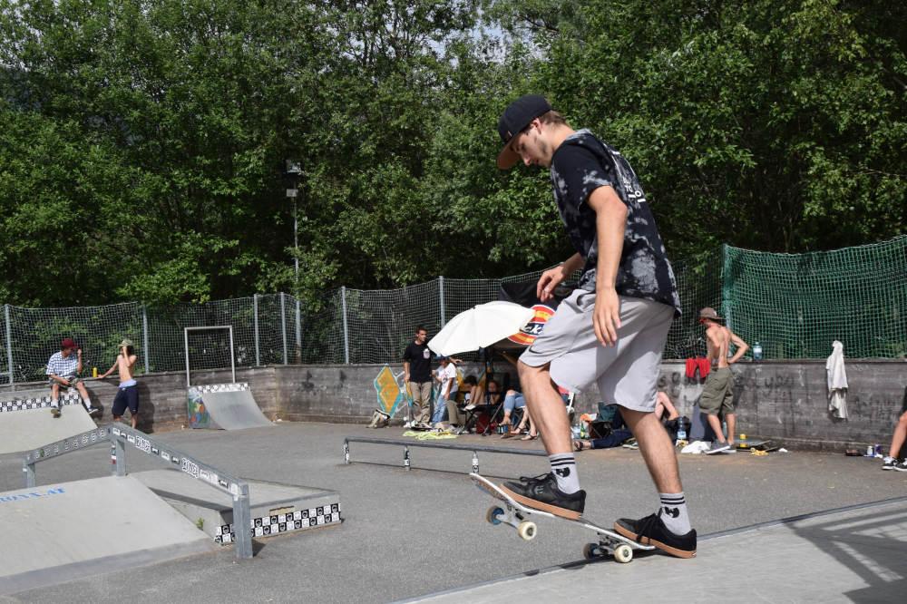 Skateboard headz contest piesendorf 2019 00038