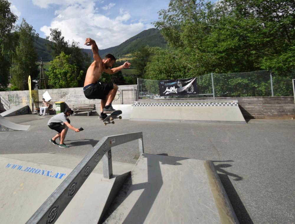 Skateboard headz contest piesendorf 2019 00043