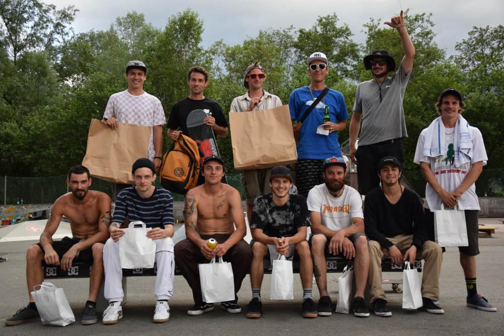 Skateboard headz contest piesendorf 2019 00085