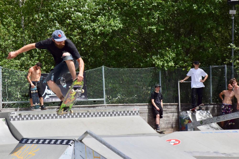 Skateboard headz contest piesendorf 2019 00089