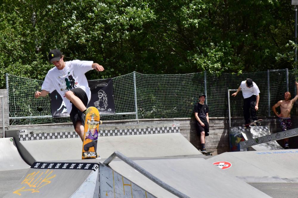 Skateboard headz contest piesendorf 2019 00090