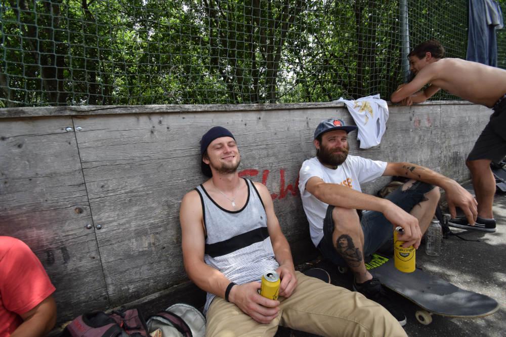 Skateboard headz contest piesendorf 2019 00100