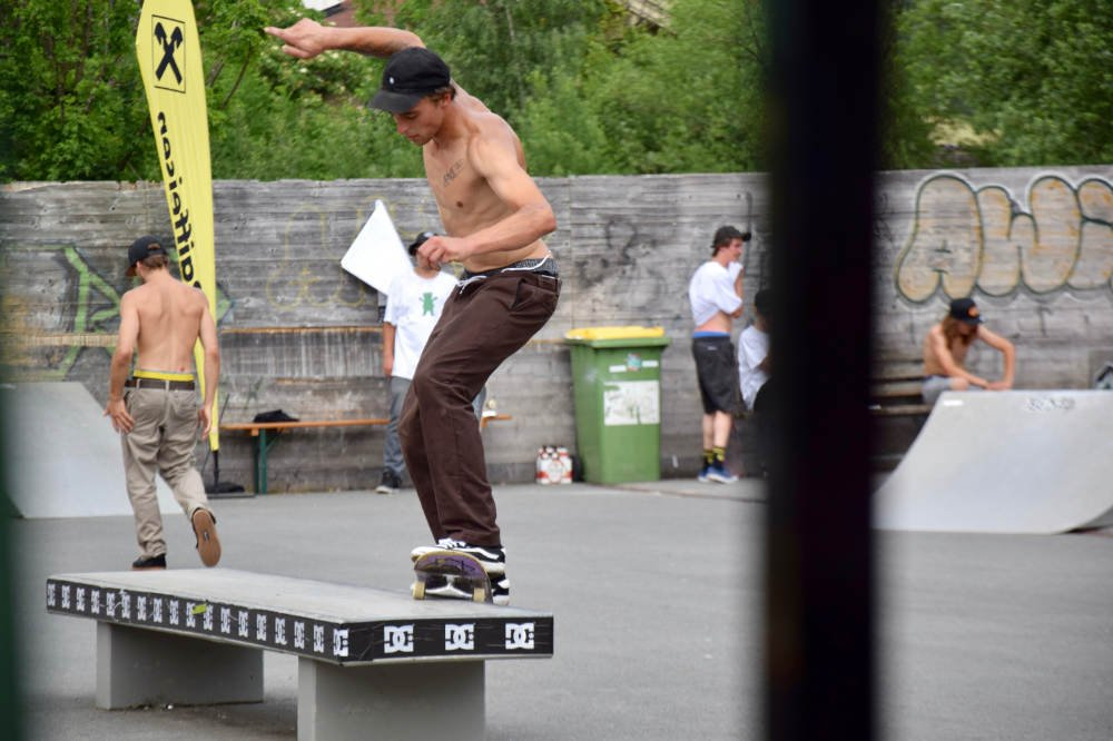 Skateboard headz contest piesendorf 2019 00101