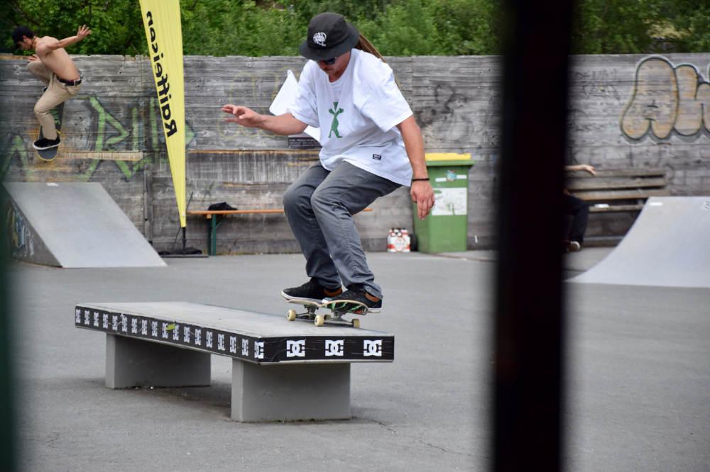 Skateboard headz contest piesendorf 2019 00102