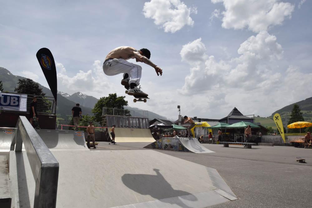 Skateboard headz contest piesendorf 2019 00106